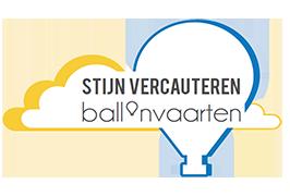 Ballonvaarten Stijn Vercauteren